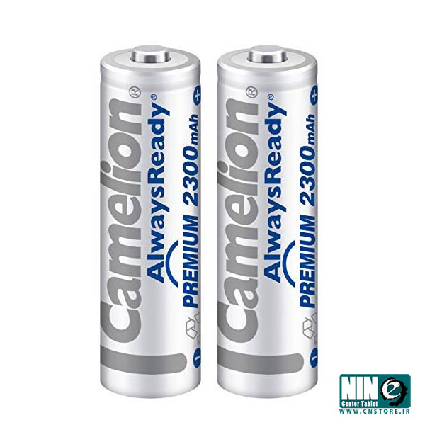 Camelion Always Ready 2300mAh