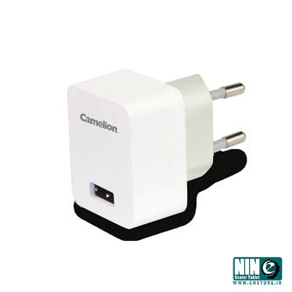 Camelion Usb Power Adapter Ad568 Wall Charger شارژر