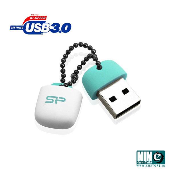 سیلیکون پاور/فلش مموری/Silicon Power Jewel J07 USB 3.0 Flash Memory - 16GB