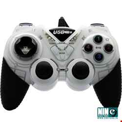 یوکام/دسته بازی/UCOM UC910 Double Shock Gamepad