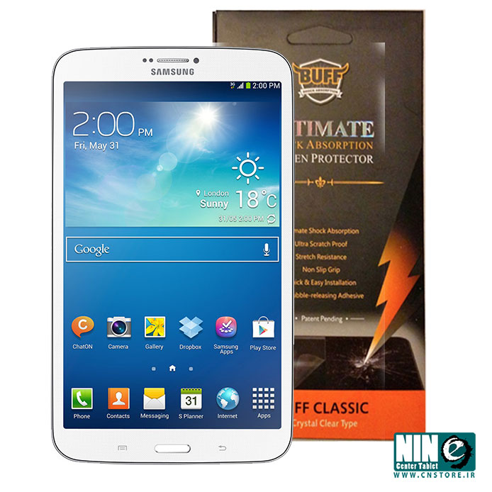 سامسونگ/صفحه نمایش/BUFF Samsung Galaxy Tab 3 SM-T311 Screen protector