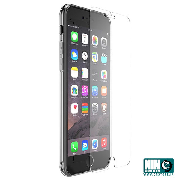 اپل/صفحه نمایش/Hoco Glass Screen Protector For Apple iPhone 7 Plus
