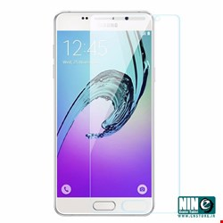 سامسونگ/صفحه نمایش/Glass Screen Protector For Samsung Galaxy A5 2016