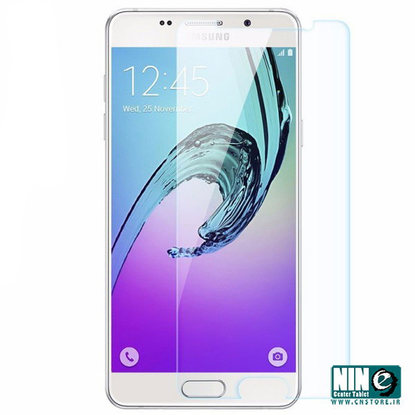 سامسونگ/صفحه نمایش/Glass Screen Protector For Samsung Galaxy A7 2016-A710
