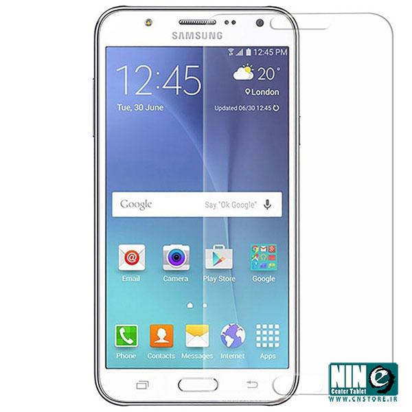 سامسونگ/صفحه نمایش/Glass Screen Protector for Samsung Galaxy J7