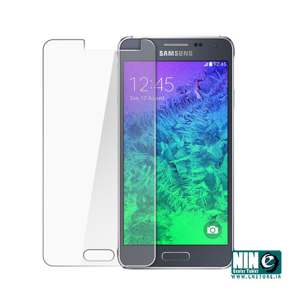 سامسونگ/صفحه نمایش/Glass Screen Protector for Samsung Galaxy A7