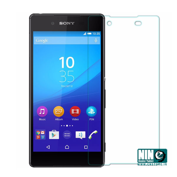 سونی/صفحه نمایش/Glass Screen Protector for Sony Xperia Z4