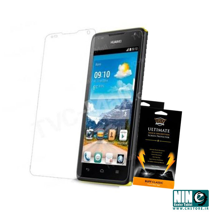 هوآوی/صفحه نمایش/Buff Screen Protector For Huawei Ascend Y530