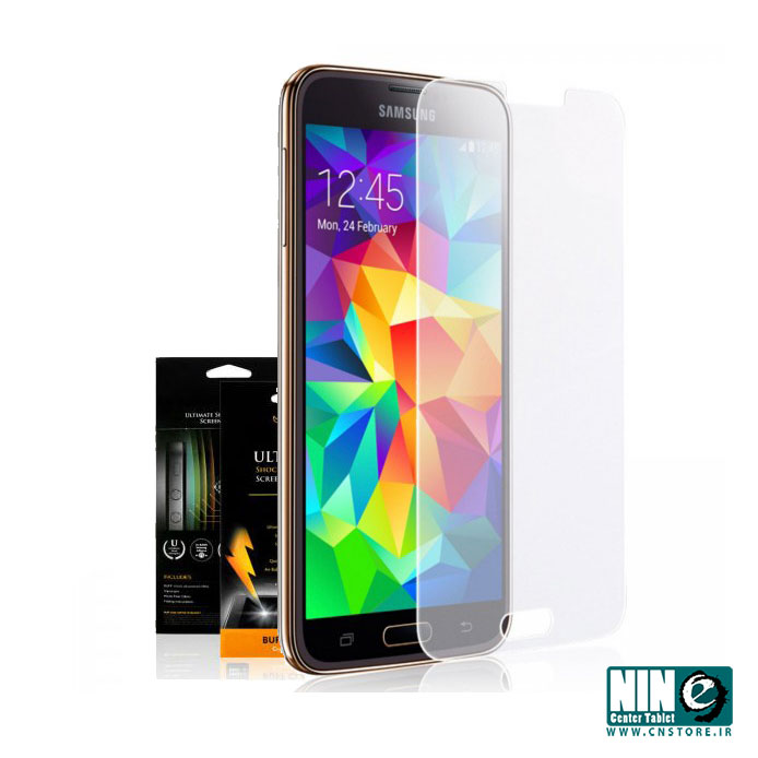 سامسونگ/صفحه نمایش/Buff Screen Protector For Samsung Galaxy S5