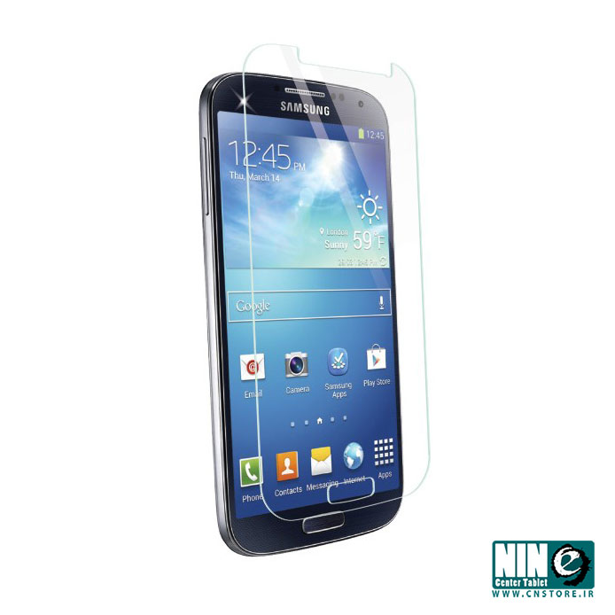 سامسونگ/صفحه نمایش/GLASS Screen Protector for Samsung Galaxy S4