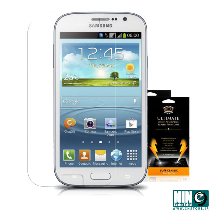 سامسونگ/صفحه نمایش/Buff Screen Protector For Samsung Galaxy Grand 2 G7102