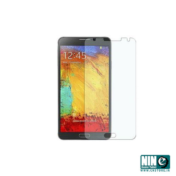 سامسونگ/صفحه نمایش/Buff Screen Protector For Samsung Galaxy Note 3
