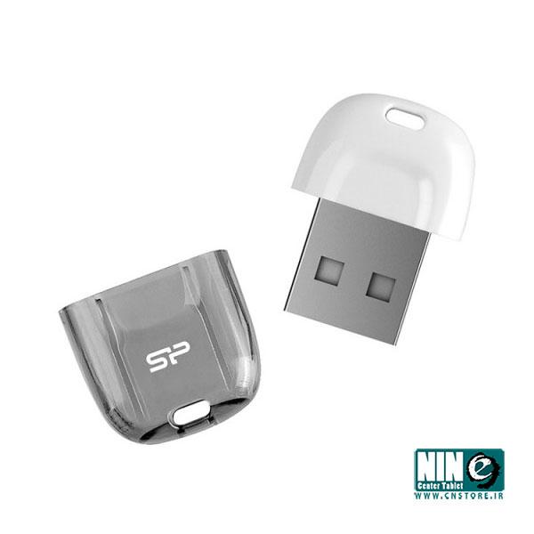 سیلیکون پاور/فلش مموری/Silicon Power Touch T09 Flash Memory - 32GB