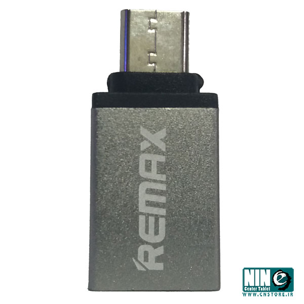 ریمکس/مبدل/Remax USB-C To USB 3.0 Adapter