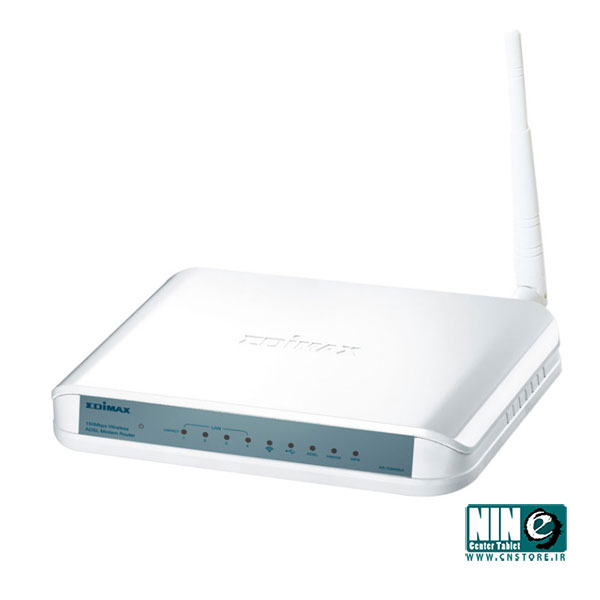 ادیمکس/مودم/Edimax AR-7167WnA 150Mbps Wireless ADSL2/2 Modem Router