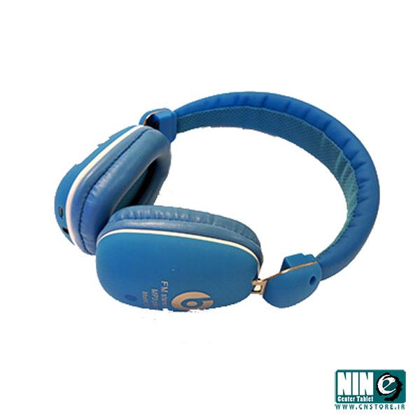 متفرقه/هدفون، هدست، میکروفون/Beats Bluetooth Headphones - (BT-28)