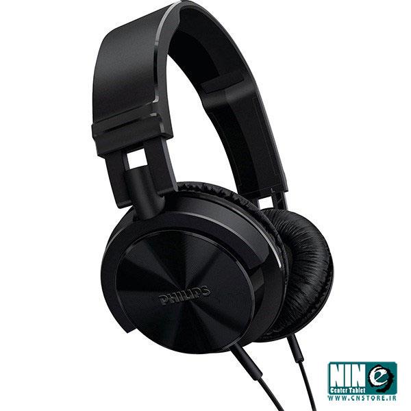 فیلیپس/هدفون، هدست، میکروفون/Philips SHL3000 Headphones