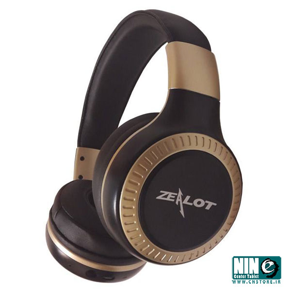 زیلوت/هدفون، هدست، میکروفون/Zealot B19 Wireless Headphone