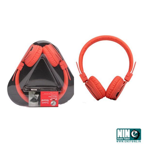 متفرقه/هدفون، هدست، میکروفون/XP HS971BT Wireless Bluetooth Headphone