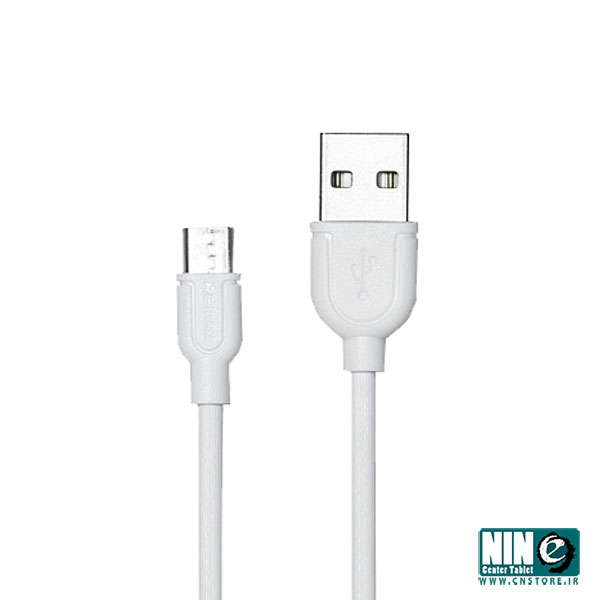 ریمکس/کابل شارژ/Remax Souffle RC-031m USB To microUSB Cable