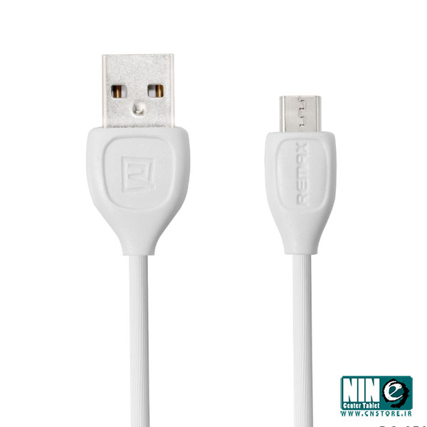 ریمکس/کابل شارژ/ REMAX RC-050M LESU Micro USB Data Cable 1M