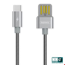 ریمکس/کابل شارژ/Remax RC-080a Type-C Cable