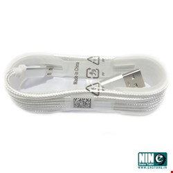 متفرقه/کابل شارژ/Data and Charge  MicroUSB Cable 1.5M