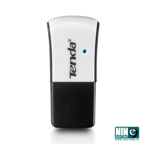 تندا/کارت شبکه/Tenda W311M Wireless N150 USB Adapter