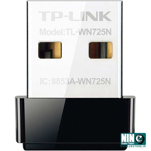 تی پی-لینک/کارت شبکه/TP-LINK TL-WN725N Wireless N150 USB Network Adapter