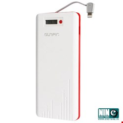 سان پین/پاور بانک/SunPin D110 11000mAh Power Bank