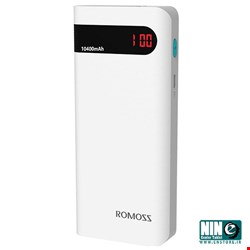 روموس/پاور بانک/Romoss Sense 4P 10400mAh Power Bank