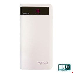 روموس/پاور بانک/Romoss Sense 6P 20000mAh Power Bank
