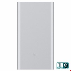 شیاومی/پاور بانک/Xiaomi Mi Power Bank 2 10000mAh Power Bank